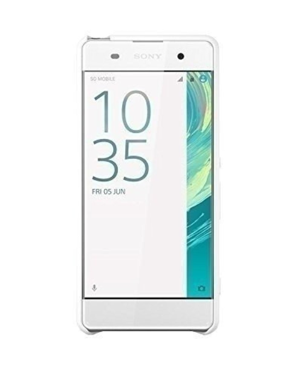 sony smart style cover sbc26 für xperia xa(wei)