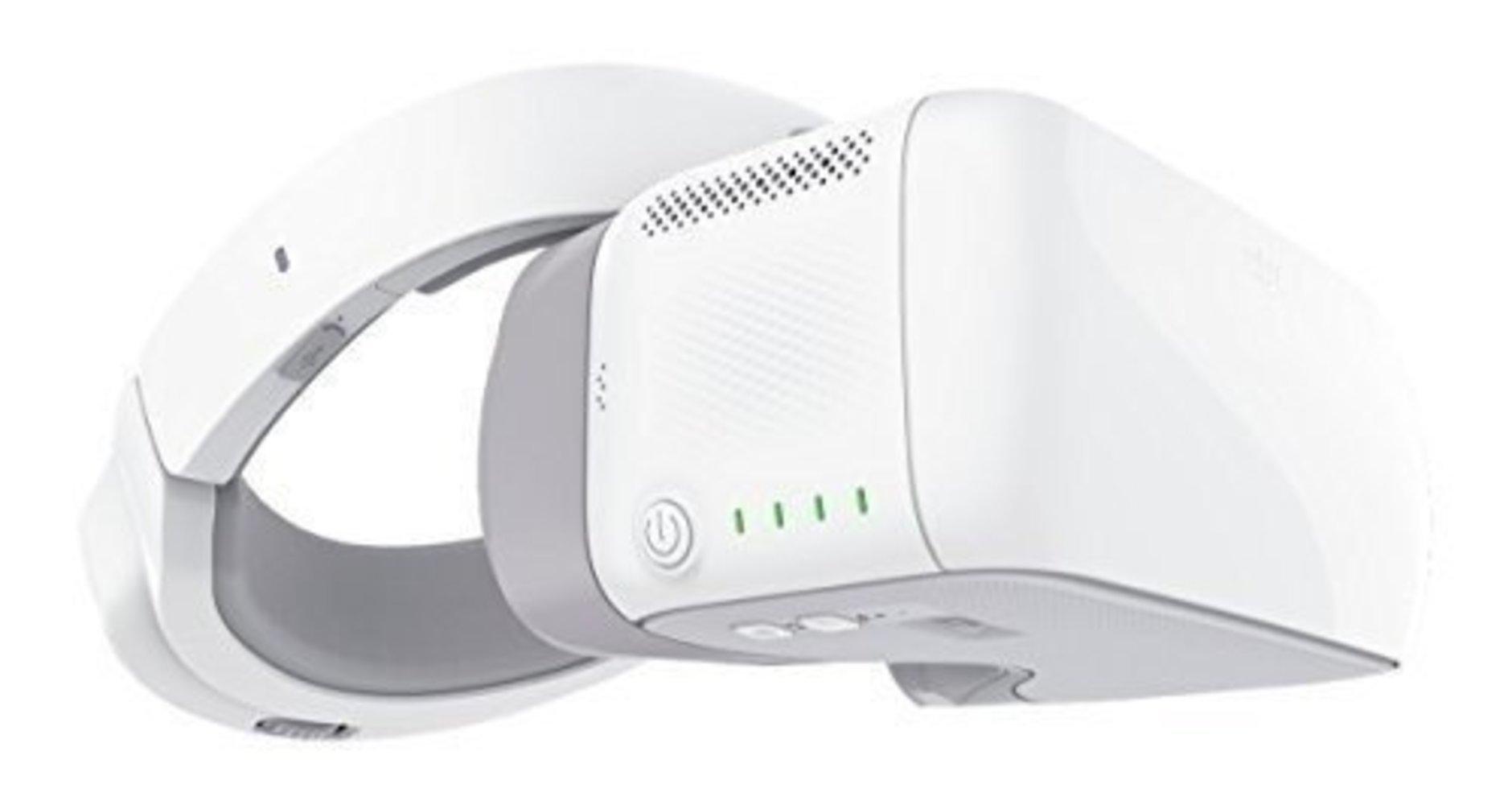 VR Brille für DJI Drohen